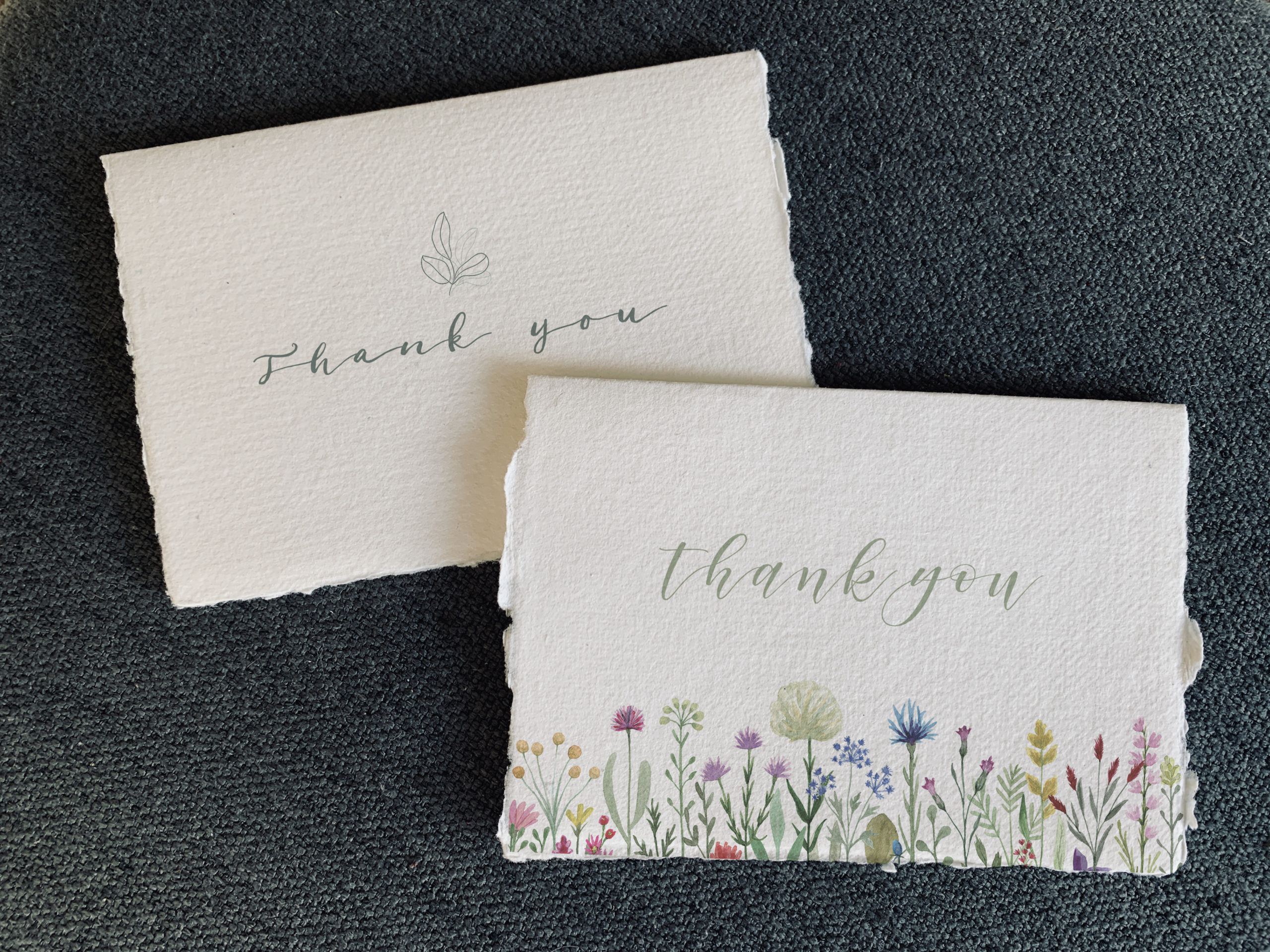 Free Cotton Paper Stationery